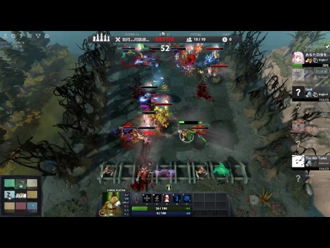 Dota 2 Auto Chess & some lords