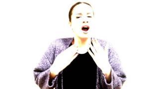 Victoria Hovhannisyan - Aman  (сover version) Arabic Song. Виктория оганисян - Аман