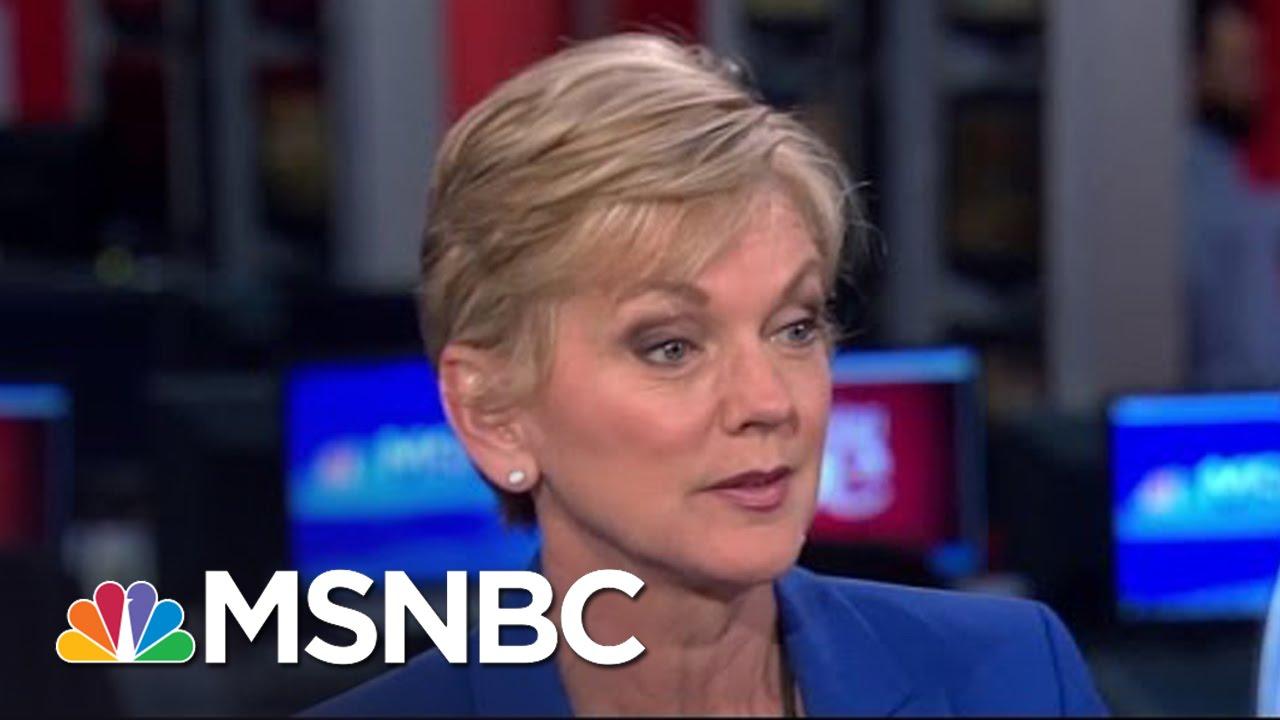 Michigan Senator: Hillary Clinton Creating New American Majority | Morning Joe | MSNBC thumbnail