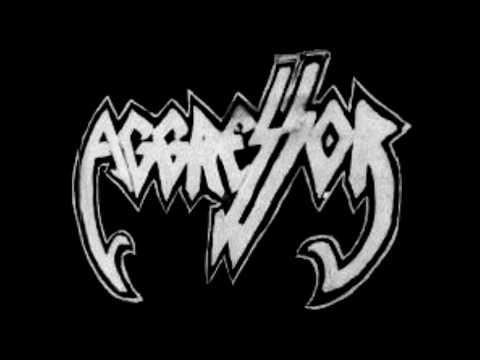 Aggressor - Into the Crypt