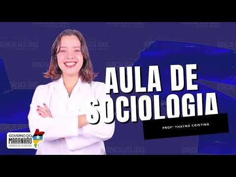 Aula 12 | Cultura - Parte 01 de 03 - Sociologia