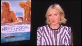 映画『美しい絵の崩壊』インタビュー映像ナオミ・ワッツ