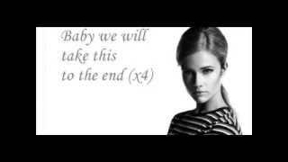 Florrie - To The End LYRICS