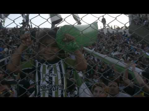 """""""Villa Mitre - Ascenso Federal A"""" Barra: La Gloriosa • Club: Villa Mitre"""