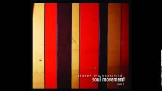 Slakah The Beatchild - Share Feat. Drake & Hazel