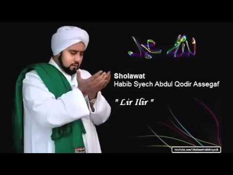 Habib Syech Lir Ilir