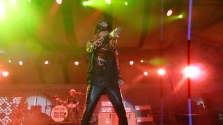CHEAP TRICK (Gonna Raise Hell) Live - Williams Bay, WI 8/18/12