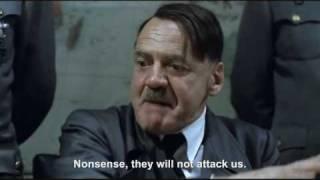 Hitler Vs Khan Original