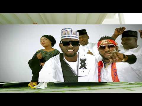 WAKA Official video, Ali jita ft olu maintain, Aminu Ala, Fati Nijar, Elmuaz