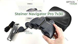 Steiner Navigator Pro 7x30 binoculars review   Optics Trade Reviews