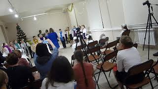 2018.12.13 Хор Раменской ДШИ 2 в Раменском музее