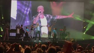Macklemore - Glorious - Aerodrome Festival 2018 - Panenský Týnec