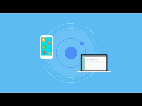 Learn to Build Mobile Apps with Ionic Framework - Intro