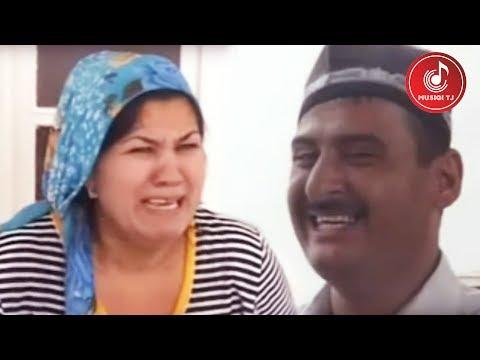Лахзахои Гуворо - Як ханда куне гул | Сахначаи Хачви