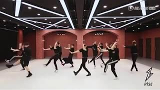 【Dance Practice】谁都别吝啬 – Đừng ai sống keo kiệt《R1SE》