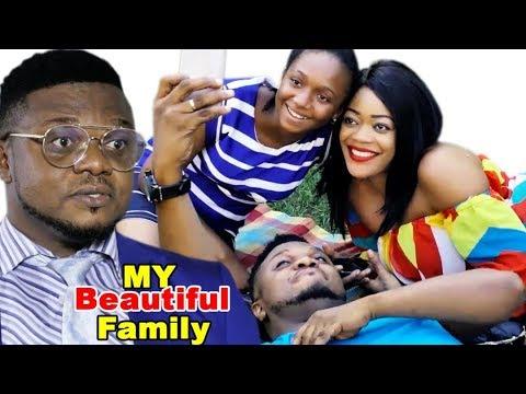 My Beautiful Family 1&2 -Ken Eric 2018 Latest Nigerian Nollywood Movie ll African Movie Full HD
