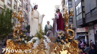 preview picture of video 'DOMINGO DE RAMOS | SEMANA SANTA CARTAGENA ® 7NN 2014'
