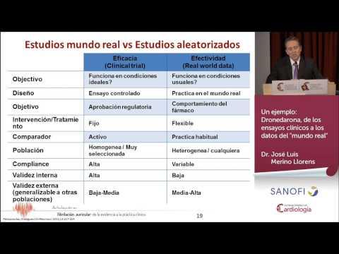 Principios modernos de tratamiento de la hipertensión