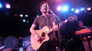 THE BOXER REBELLION-STEP OUT OF THE CAR/ORGAN SONG/COWBOYS AND ENGINES LIVE@THEROXY 4/30/11