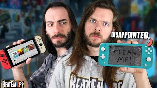 Nintendo Switch's BIGGEST DISAPPOINTMENTS of 2019.