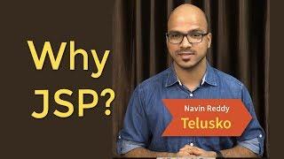 Servlet and JSP Tutorial | Why JSP?