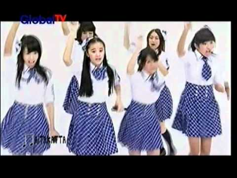 JKT48 - Aitakatta (dance Ver) Mp3
