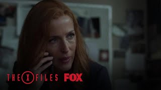 Scully Can't Find Her Son | Season 11 Ep. 1 | THE X-FILES