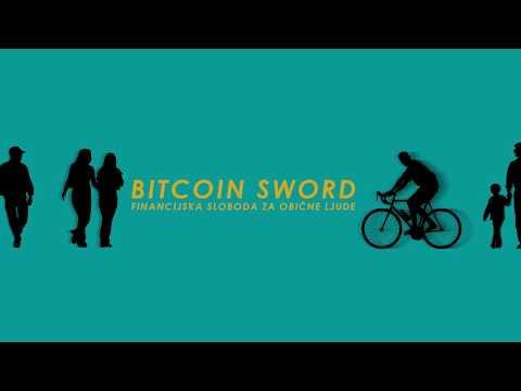 Bitcoin anksti įveda