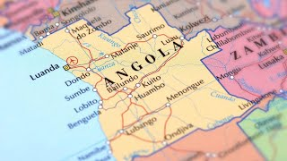 Angola Forum 2020: Sustainability and Inclusion in Economic Recovery and Reform