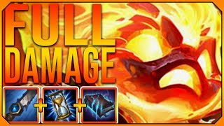JUNGLE CHANGES MADE FULL AP AMUMU INSANE!   HOW TO DOMINATE EP. 63