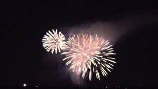 preview picture of video 'Focs artificials festa major de Sant Cugat del Vallés 2012 - Live Fireworks [HD]'