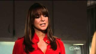 Sarah in AMC (21.09.11)