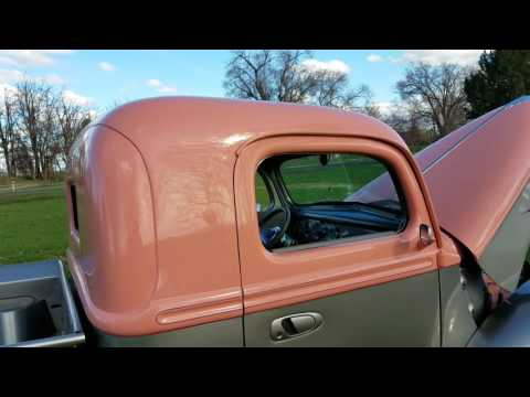 1941 Ford Street Rod Pickup for Sale - CC-963131