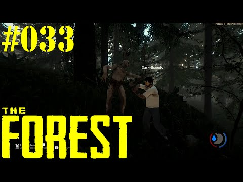 THE FOREST [HD|60FPS] #033 - LPT - Ein Haus mit Kraterblick ★ Let's Play Together The Forest