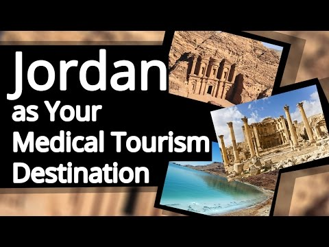 Jordan-as-Your-Medical-Tourism-Destination