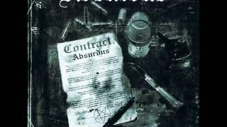 Absurdus - Blood Drive [Finland] (+Lyrics)