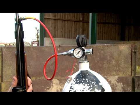 How to fill a PCP air rifle – Expert tips