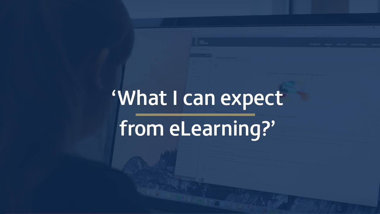What I can expect from eLearning?
