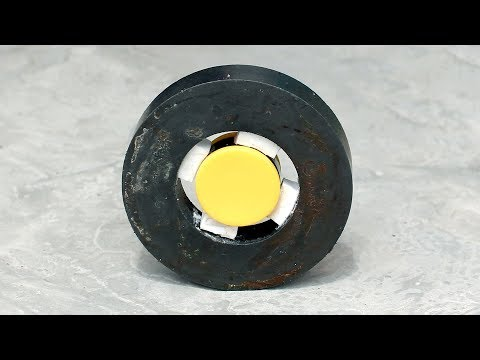 2 Amazing Life Hacks with Magnets