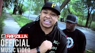 Tedashii music video - Christian Rap