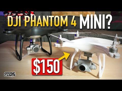 dji-phantom-4-mini-drone--wltoys-xk-x1-gps-1080p-drone--review-amp-flights