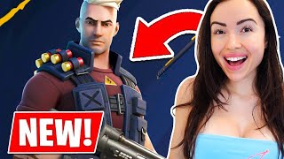 This Skin is BANNED in Fortnite! (Season 6)