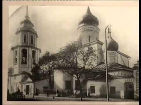 Чертаново южное москва храм