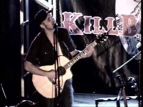 KillBillies - Folk Like Us