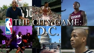 The City Game: DC Trailer