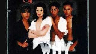 3T Feat Michael Jackson Why