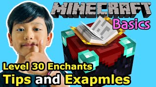 enchantment room minecraft - TH-Clip