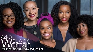 Are Black Women The Least Desired But Most Imitated? | Ask a Black Woman Ep. 2