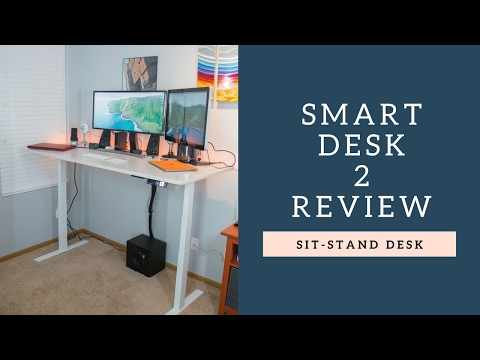Autonomous.ai Smart Desk 2 Review