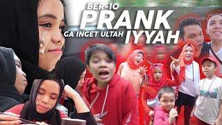 Video PRANK BER-10 Lupain Ultah Anak Ke-5 **DIA NANGIS** | Gen Halilintar Prank Abqariyyah Halilintar MP3, 3GP, MP4, WEBM, AVI, FLV September 2019